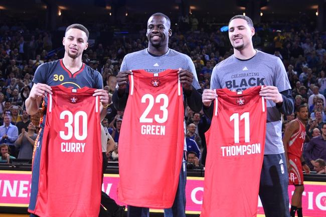 Golden State Warriors 2016 Preview, Draft, Offseason Recap, Depth Chart, Outlook