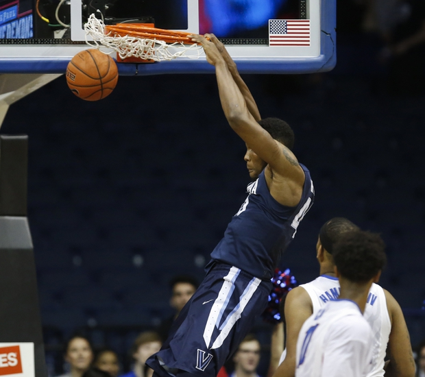 Villanova Wildcats vs. DePaul Blue Demons - 3/1/16 College Basketball Pick, Odds, and Prediction