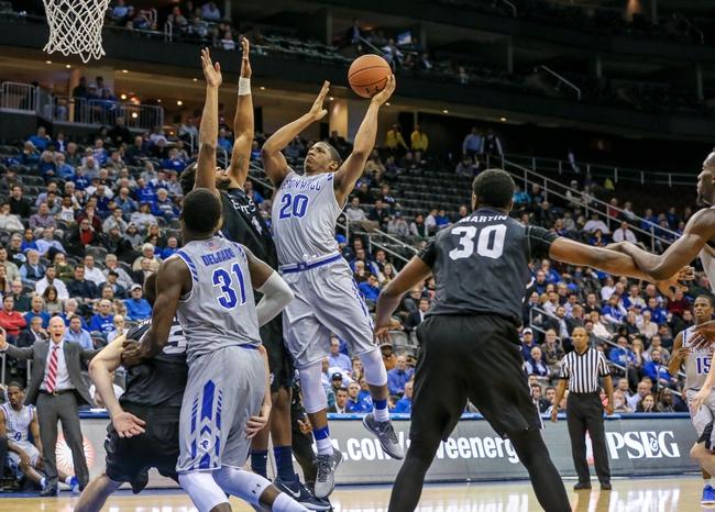 Butler vs. Seton Hall - 3/2/16 College Basketball Pick, Odds, and Prediction