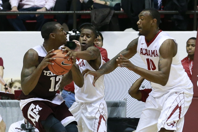 Texas A&M vs. Ole Miss - 2/16/16 College Basketball Pick, Odds, and Prediction