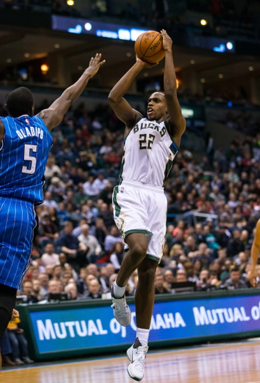 Milwaukee Bucks vs. Orlando Magic - 4/1/16 NBA Pick, Odds, and Prediction