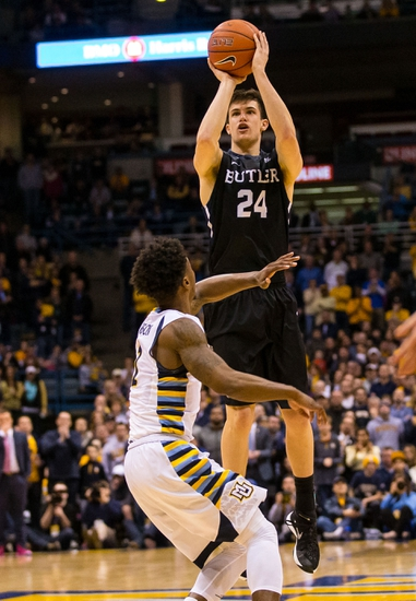 Butler vs. Xavier - 2/13/16 College Basketball Pick, Odds, and Prediction
