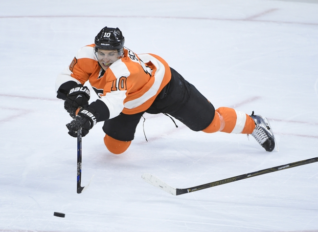 Fantasy Hockey 2015-16: Waiver Wire Update 2/23