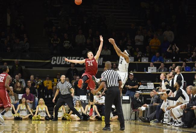 Saint Joseph's Hawks vs. La Salle Explorers - 2/13/16 College Basketball Pick, Odds, and Prediction
