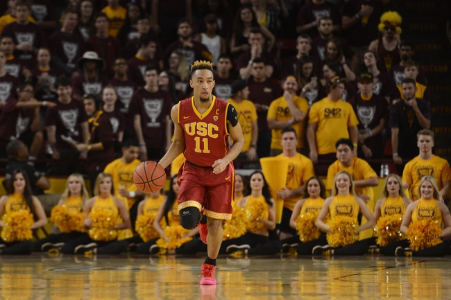 USC Trojans vs. Oregon State Beavers - 3/2/16 College Basketball Pick, Odds, and Prediction
