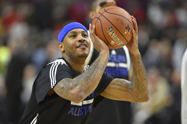 NBA News: NBA Trade Rumors 2/14/16