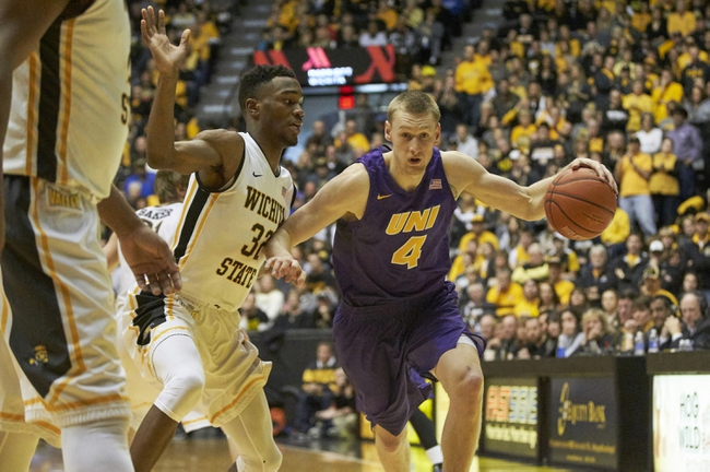Wichita State vs. Northern Iowa - 3/5/16 College Basketball Pick, Odds, and Prediction
