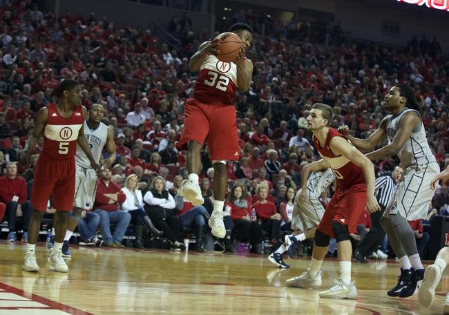Penn State vs. Nebraska - 2/25/16 College Basketball Pick, Odds, and Prediction