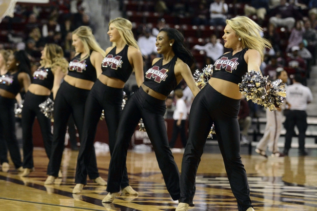Georgia vs. Mississippi State - 3/10/16 College Basketball Pick, Odds, and Prediction