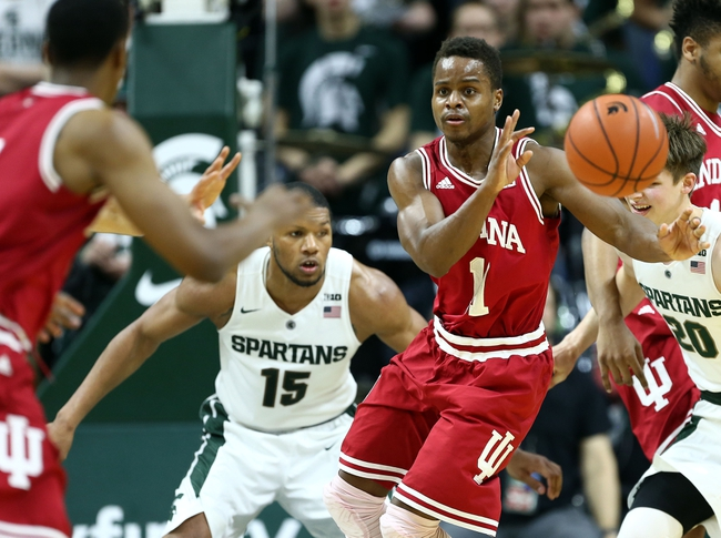 Indiana vs. Purdue - 2/20/16 College Basketball Pick, Odds, and Prediction