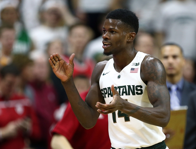 Michigan State Spartans vs. Arizona Wildcats - 11/11/16 College Basketball Pick, Odds, and Prediction