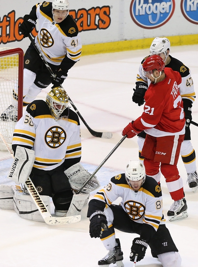 Boston Bruins vs. Detroit Red Wings - 4/7/16 NHL Pick, Odds, and Prediction