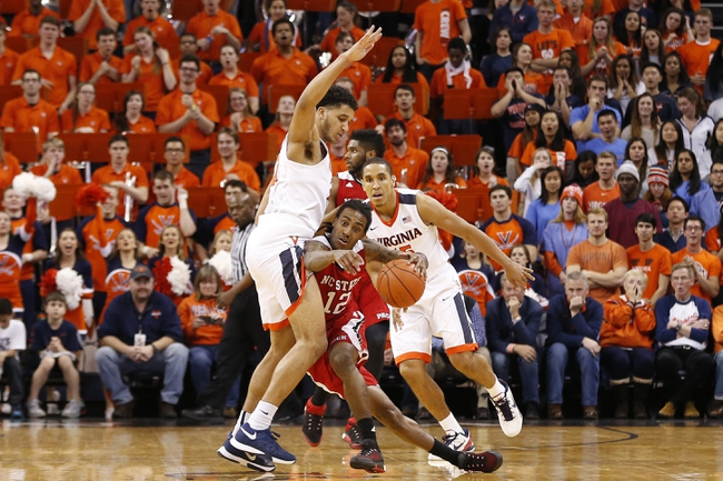 North Carolina State Wolfpack vs. Clemson Tigers - 2/20/16 College Basketball Pick, Odds, and Prediction