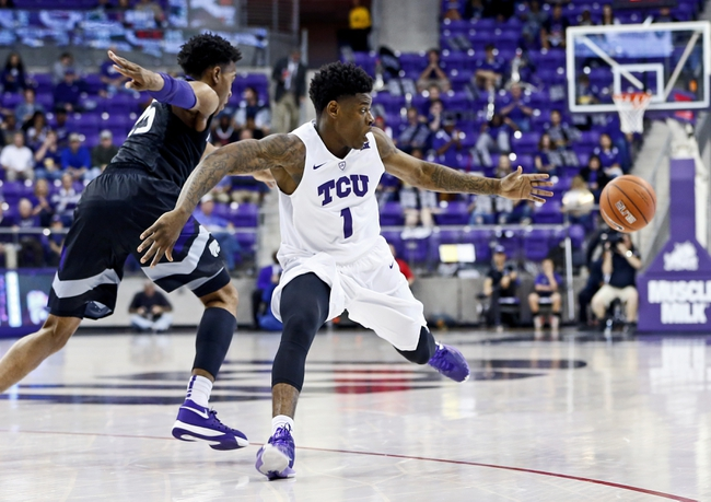TCU Horned Frogs vs. Baylor Bears - 2/27/16 College Basketball Pick, Odds, and Prediction