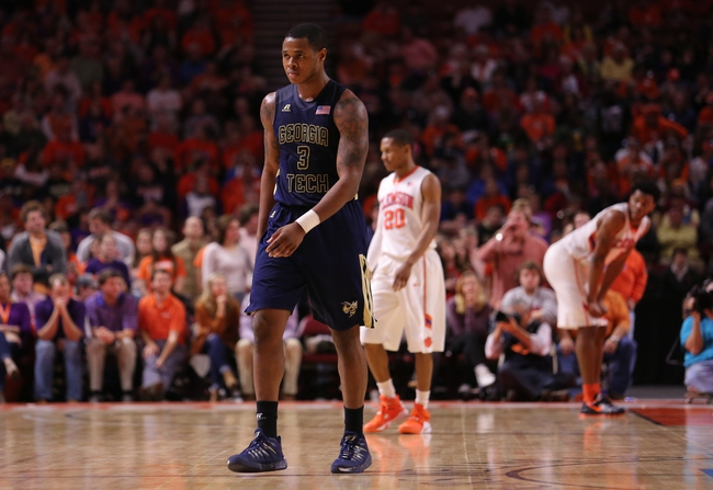 Georgia Tech vs. Notre Dame - 2/20/16 College Basketball Pick, Odds, and Prediction