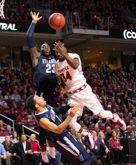 Villanova vs. Butler - 2/20/16 College Basketball Pick, Odds, and Prediction