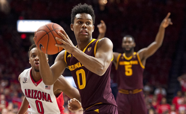 Arizona State vs. Kentucky - 11/28/16 College Basketball Pick, Odds, and Prediction