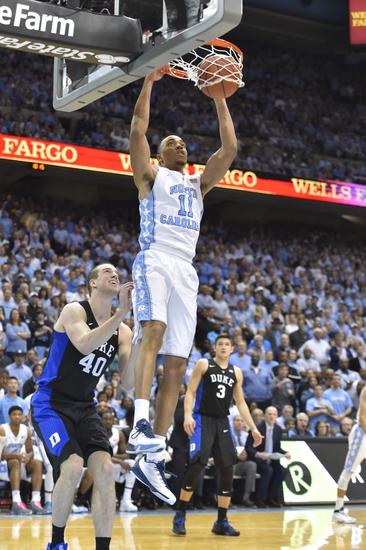 North Carolina vs. Miami - 2/20/16 College Basketball Pick, Odds, and Prediction