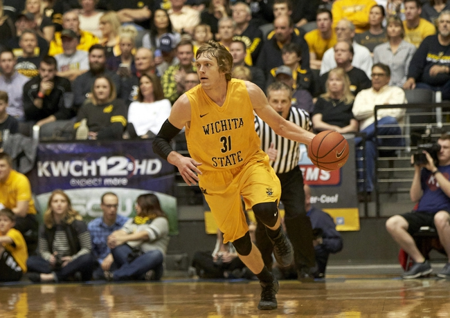 Wichita State Shockers vs. Illinois State Redbirds - 2/27/16 College Basketball Pick, Odds, and Prediction