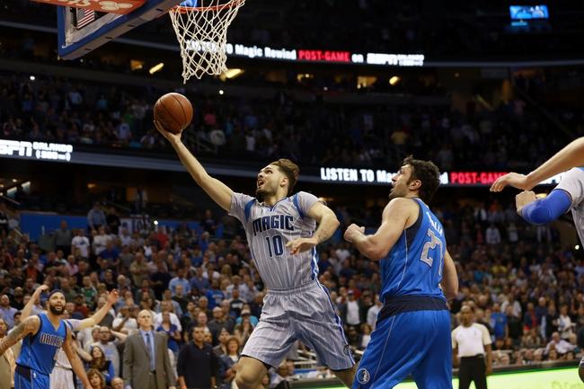 Mavericks vs. Magic - 3/1/16 NBA Pick, Odds, and Prediction