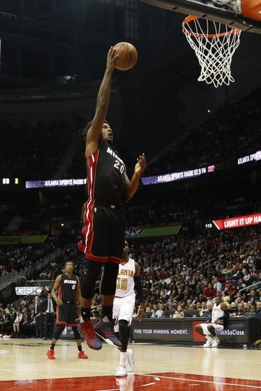 Miami Heat vs. Atlanta Hawks - 11/15/16 NBA Pick, Odds, and Prediction