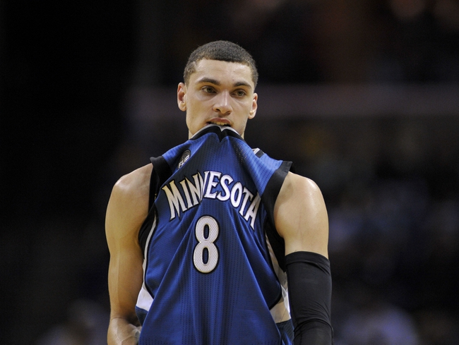 Timberwolves vs. Celtics - 2/22/16 NBA Pick, Odds, and Prediction