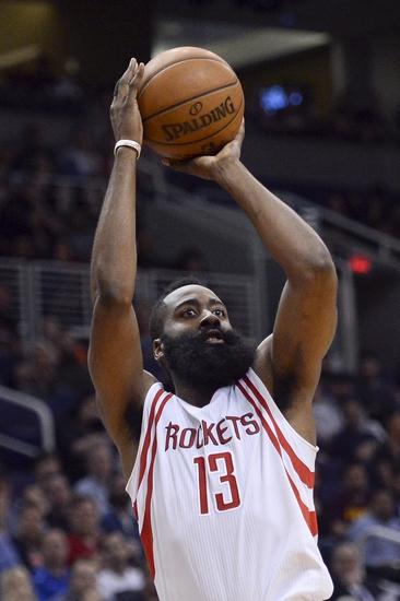 Houston Rockets vs. Phoenix Suns - 4/7/16 NBA Pick, Odds, and Prediction