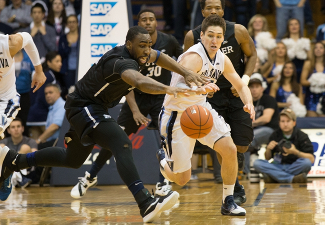 Instant Replay: No. 18 Butler 66, No. 1 Villanova 58