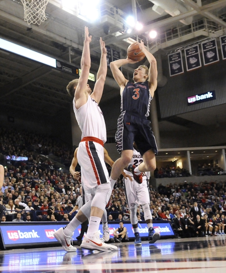 St. Mary's Gaels vs. Loyola Marymount Lions - 3/5/16 College Basketball Pick, Odds, and Prediction