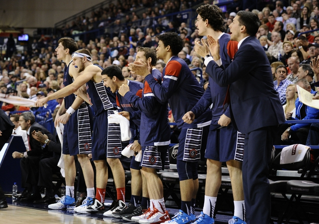 St. Mary's Gaels vs. Santa Clara Broncos - 2/25/16 College Basketball Pick, Odds, and Prediction