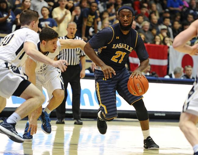 La Salle vs. Saint Louis - 3/2/16 College Basketball Pick, Odds, and Prediction