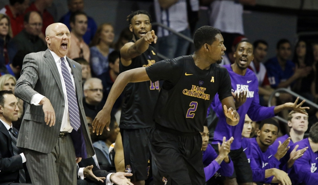 East Carolina vs. Mercer - 11/25/16 College Basketball Pick, Odds, and Prediction