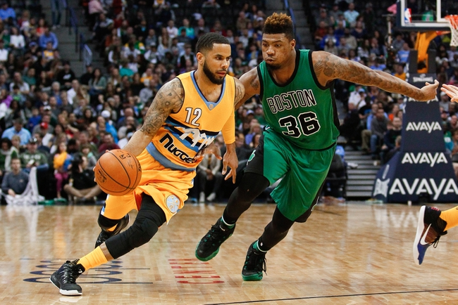 Fantasy Basketball 2015-16: Waiver Wire Update 3/4