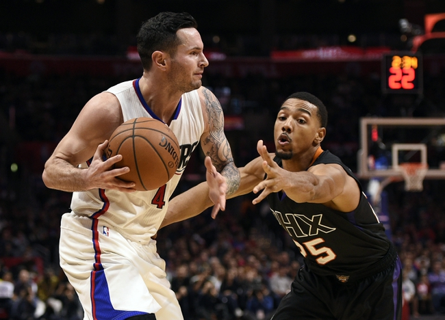 Clippers at Suns - 4/13/16 NBA Pick, Odds, and Prediction