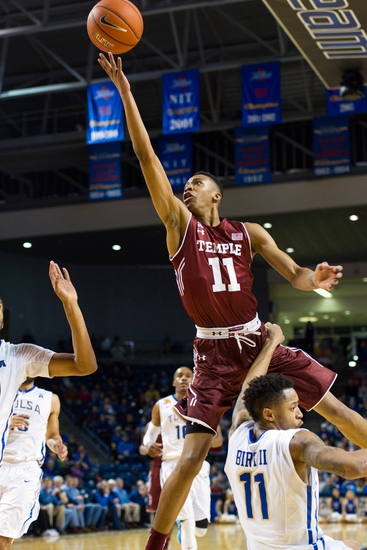 Tulane Green Wave vs. Temple Owls - 3/6/16 College Basketball Pick, Odds, and Prediction