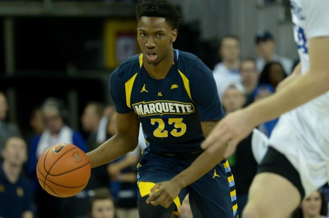 Marquette vs. Michigan - 11/17/16 College Basketball Pick, Odds, and Prediction