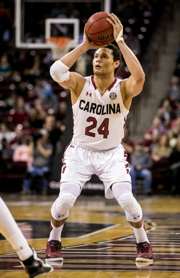 South Carolina vs. Georgia - 3/3/16 College Basketball Pick, Odds, and Prediction