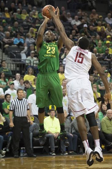 Oregon Ducks vs. Washington Huskies - 2/28/16 College Basketball Pick, Odds, and Prediction
