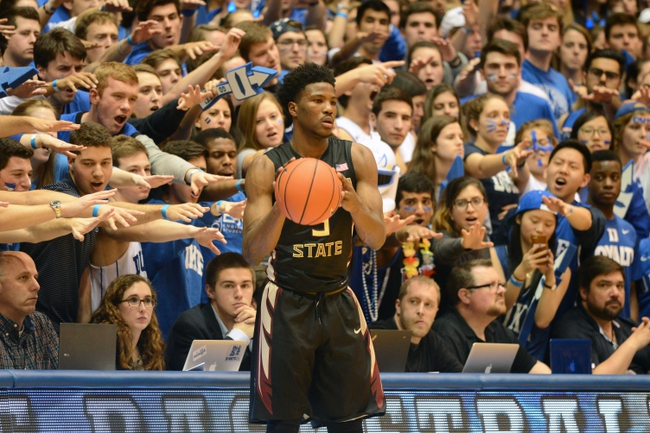 Florida State vs. Notre Dame - 2/27/16 College Basketball Pick, Odds, and Prediction