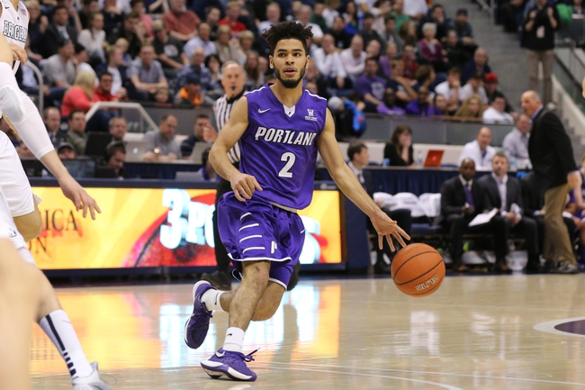 Portland Pilots vs. CS Northridge Matadors - 11/27/16 College Basketball Pick, Odds, and Prediction