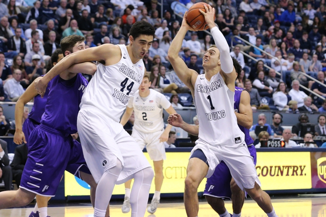 BYU Cougars vs. Creighton Bluejays - 3/22/16 College Basketball Pick, Odds, and Prediction