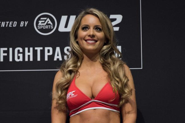 Maryna Moroz vs. Cristina Stanciu UFC Pick, Preview, Odds, Prediction - 4/10/16