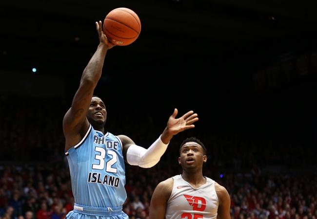 Rhode Island vs. UMass - 3/3/16 College Basketball Pick, Odds, and Prediction