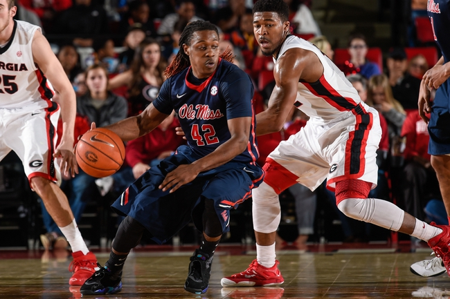Mississippi Rebels vs. Mississippi State Bulldogs - 3/2/16 College Basketball Pick, Odds, and Prediction