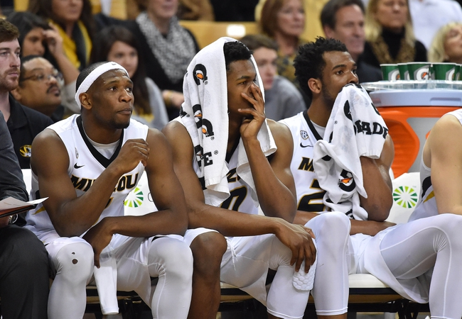 Tulane Green Wave vs. Missouri Tigers - 11/20/16 College Basketball Pick, Odds, and Prediction