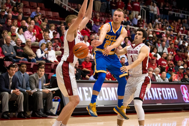 UCLA vs. Pacific - 11/11/16 College Basketball Pick, Odds, and Prediction