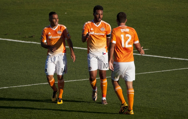 Houston Dynamo vs. New England Revolution MLS Pick, Odds, Prediction - 3/6/16