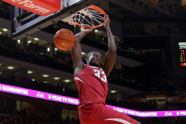 Arkansas vs. South Carolina - 3/5/16 College Basketball Pick, Odds, and Prediction
