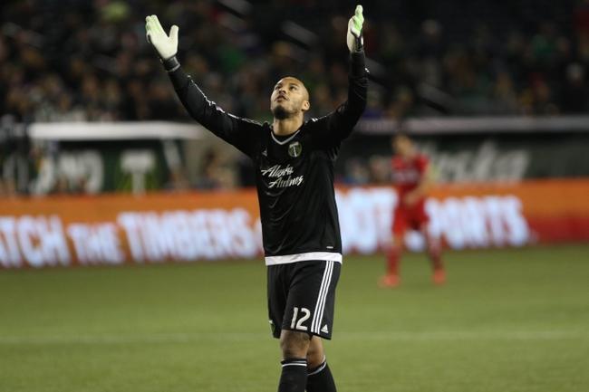 Portland Timbers vs. Columbus Crew SC MLS Pick, Odds, Prediction - 3/6/16