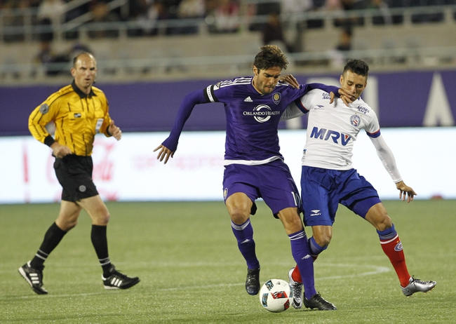 Orlando City SC vs. Real Salt Lake MLS Pick, Odds, Prediction - 3/6/16